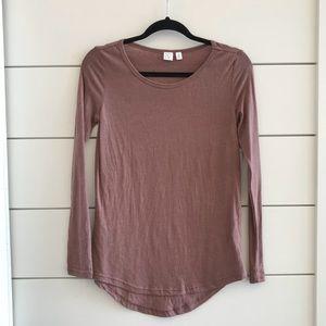 BP Long sleeve shirt from Nordstrom